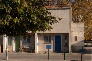 Logements Cité Clarofond