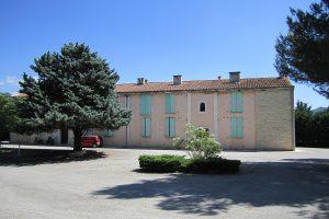 Logements Saint-Alban